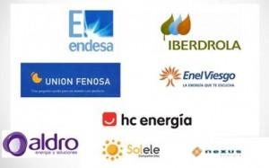 empresas electricas